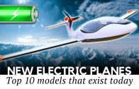 10 New Electric Aircraft Bringing the Industry Closer to Zero-Emission Flying