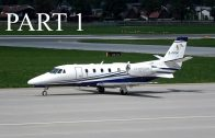 Private Jets Business Aviation Compilation – Part 1