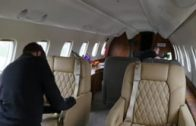 Private Jet Companies Innovate As COVID-19 Coronavirus Disrupts The Worldwide Travel Industry